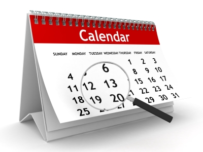 Wordpress Event Calendar  Events Manager